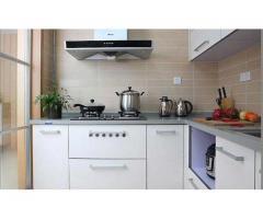 Custom Made Kitchen Cabinet & Bedroom Wardrobe Design