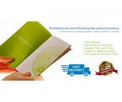 Booklet Printing Services Malaysia